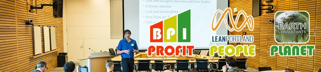 Business Performance Improvement (BPI)