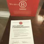 BPI is a Certified B Corporation! So what does that mean?