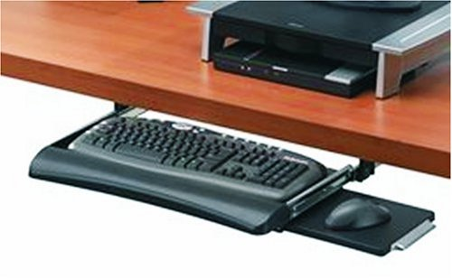 underdesk keyboard drawer business performance improvement bpi rh biz pi com 3m adjustable under-desk keyboard drawer kensington underdesk comfort keyboard drawer with smartfit system (k60004us)