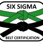 What are my options if I took a Six Sigma Green Belt or Black Belt class, but never completed a project for certification?